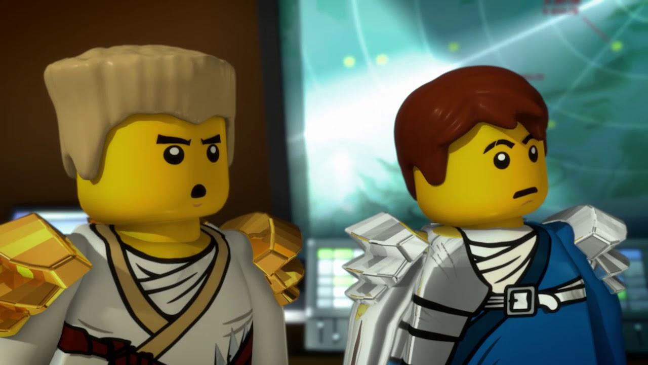 Download LEGO Ninjago Decoded Episode 1 - Legacy