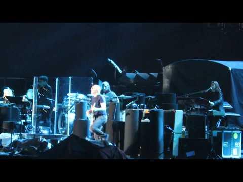 The Who - I Can't Explain - La Plata - Buenos Aires - Argentina - 1/10/17