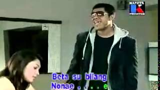 Lagu Ambon Beta Su Bilang Dodie