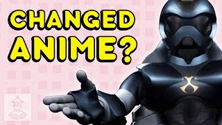 How Toonami Changed Anime Forever: Creating a New Generation of Anime Fans | Get In The Robot