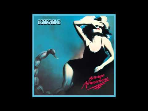 Scorpions - Don't stop at the top (1988) HQ