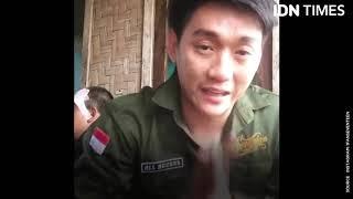 Detik Detik Tsunami Pantai Anyer Banten yang Menimpa Band Seventeen