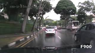 In Car Camera Singapore