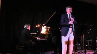 """SAY IT WITH A KISS"": BOB REITMEIER / KEITH INGHAM at JAZZ AT CHAUTAUQUA 2012"