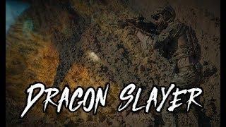 """Dragon Slayer"" - Exclusive Marine Story"