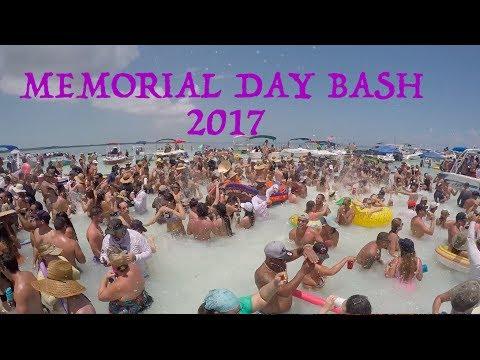 Pompano Beach Memorial Day Parade