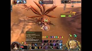 Seven Souls Игры с Курама 2013-03-25