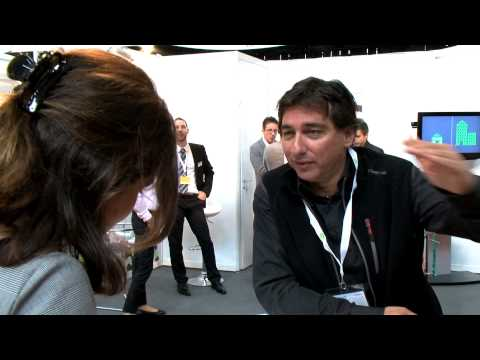 Business Speed Dating by bitoubi - Genève 2013