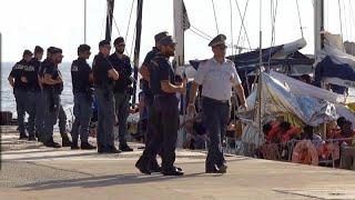 Salvini: Nase voll von zickigen NGOs