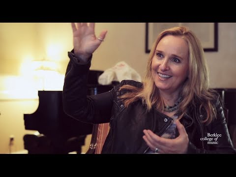 Melissa Etheridge, Exclusive Interview with Berklee College of Music