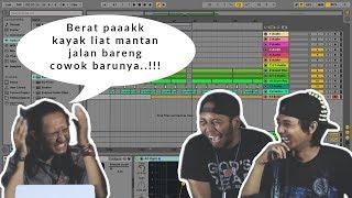 Producer Challenge Ep. 3 - Nantang Anak EDM