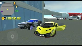 Car Simulator 2 • Police Mission - Car Games Android Gameplay