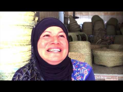 The Amazigh of Zaghouan