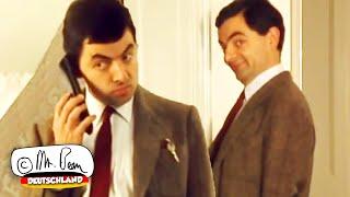 Mr. Beans Neujahrsfeiertag