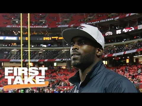 Michael Vick Working As Coaching Intern With Chiefs | First Take | ESPN