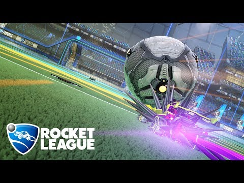 We tested new competitive and coop gamemodes in Rocket League thumbnail