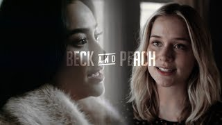 Beck & Paige | She's obsessed with YOU