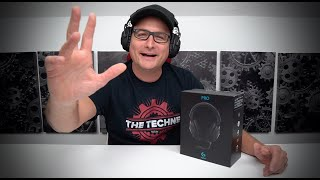 2019 Logitech G Pro Gaming Headset Detailed & Honest Review!!