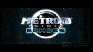 Metroid Prime 2: Echoes Music- Escape from Dark Aether