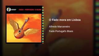 O Fado mora em Lisboa