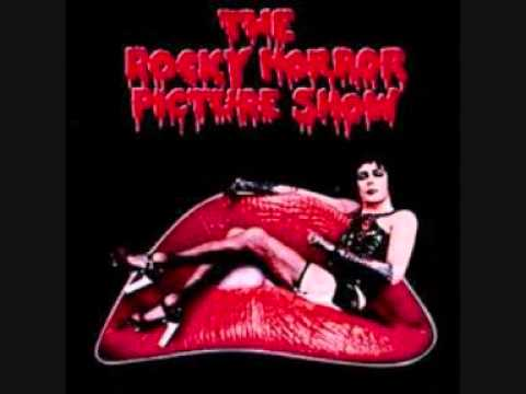 The Rocky Horror Picture Show Full Album Youtube