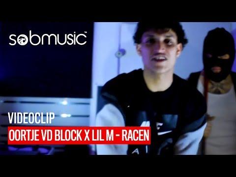 OORTJE VD BLOCK X LIL M - RACEN (PROD. HOODBARZ)