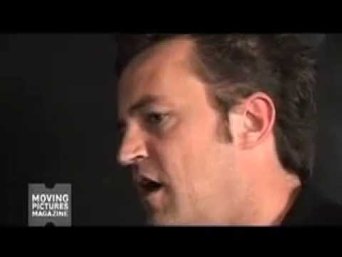 Matthew Perry and Harris Goldberg talk