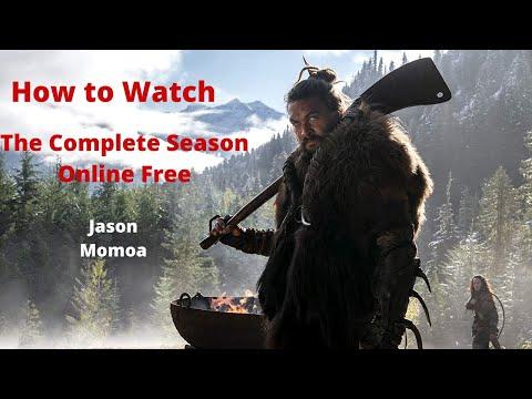 SEE Official Trailer 2019 Jason Momoa Apple TV Series 1080p