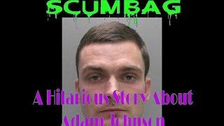 A Paedophiles Story   Adam Johnson   Controversial story