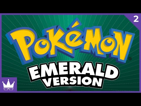 Twitch Livestream | Pokemon Emerald Randomizer Part 2