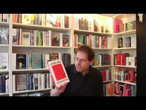 "Leseschatz-TV: Colson Whitehead: ""Die Nickel Boys"" (Werbung) from YouTube · Duration:  4 minutes 25 seconds"