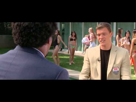 Blue Mountain State: The Rise Of Thadland - Trailer