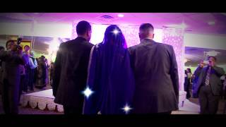 Sanna and Haroon's Engagement highlights