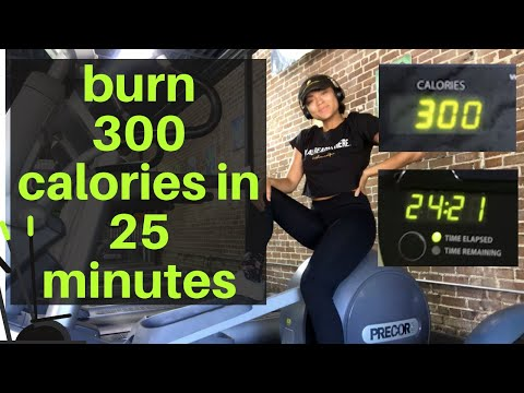 how to burn calories FAST (without feeling miserable)