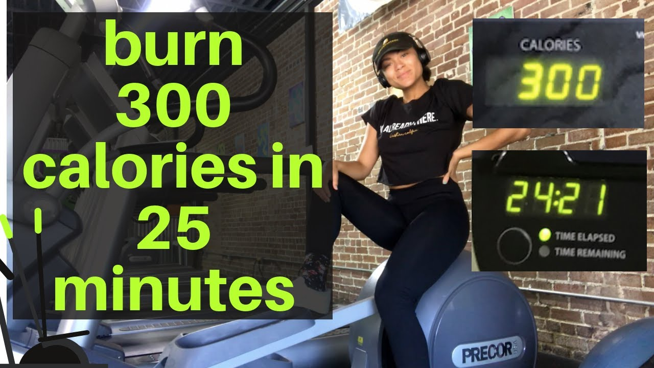 how to burn calories FAST (without feeling miserable ...