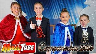Especial Campanadas Fin de Año 2017-18 en MikelTube