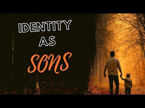 Identity As Sons (Hindi) || Godwin Sequeira || Vipul Bharakhada
