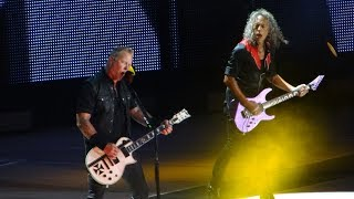 Metallica (LiveMet HD Audio) =] Hardwired to Self Destruct :: Atlas Rise [= nrg Park - 6/11/2017