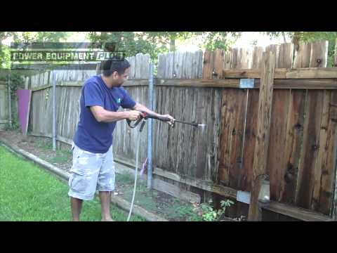 Pressure Washers Gas Or Electric (Power Equipment Plus)