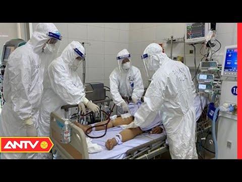 Tin nhanh 9h ngày 1/9: Việt Nam đã có 462.096 ca mắc covid-19   ANTV