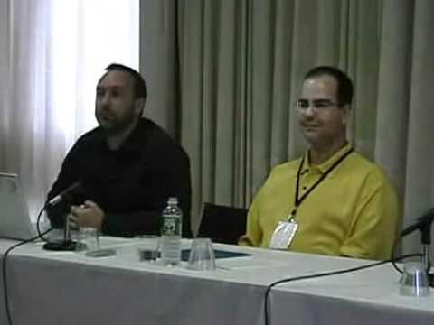Wikimania 2006 Press Conference (2006)