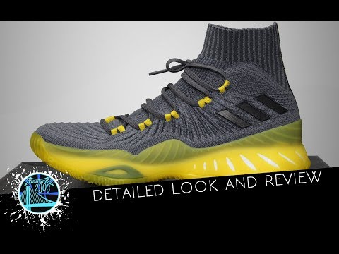 adidas Crazy Explosive 2017 PK
