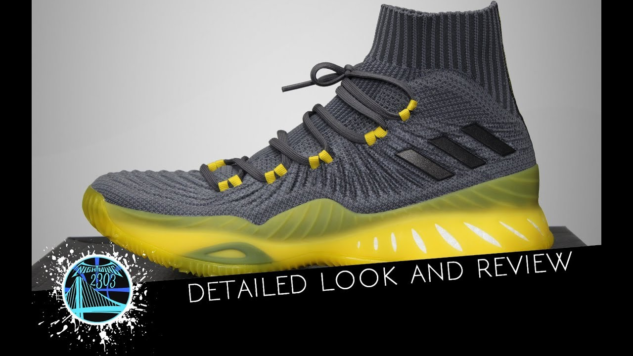 newest d41ec 97b18 adidas Crazy Explosive 2017 PK