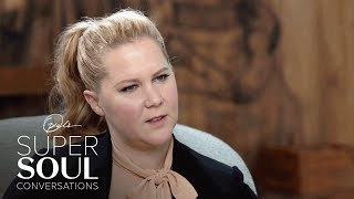Amy Schumer on Her Abusive Ex: