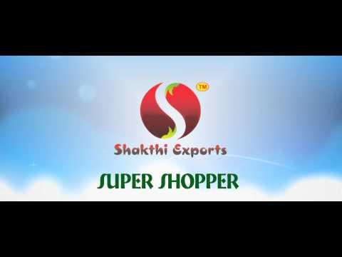 Shakthi Export Super Shopper Christmas offer AD HD