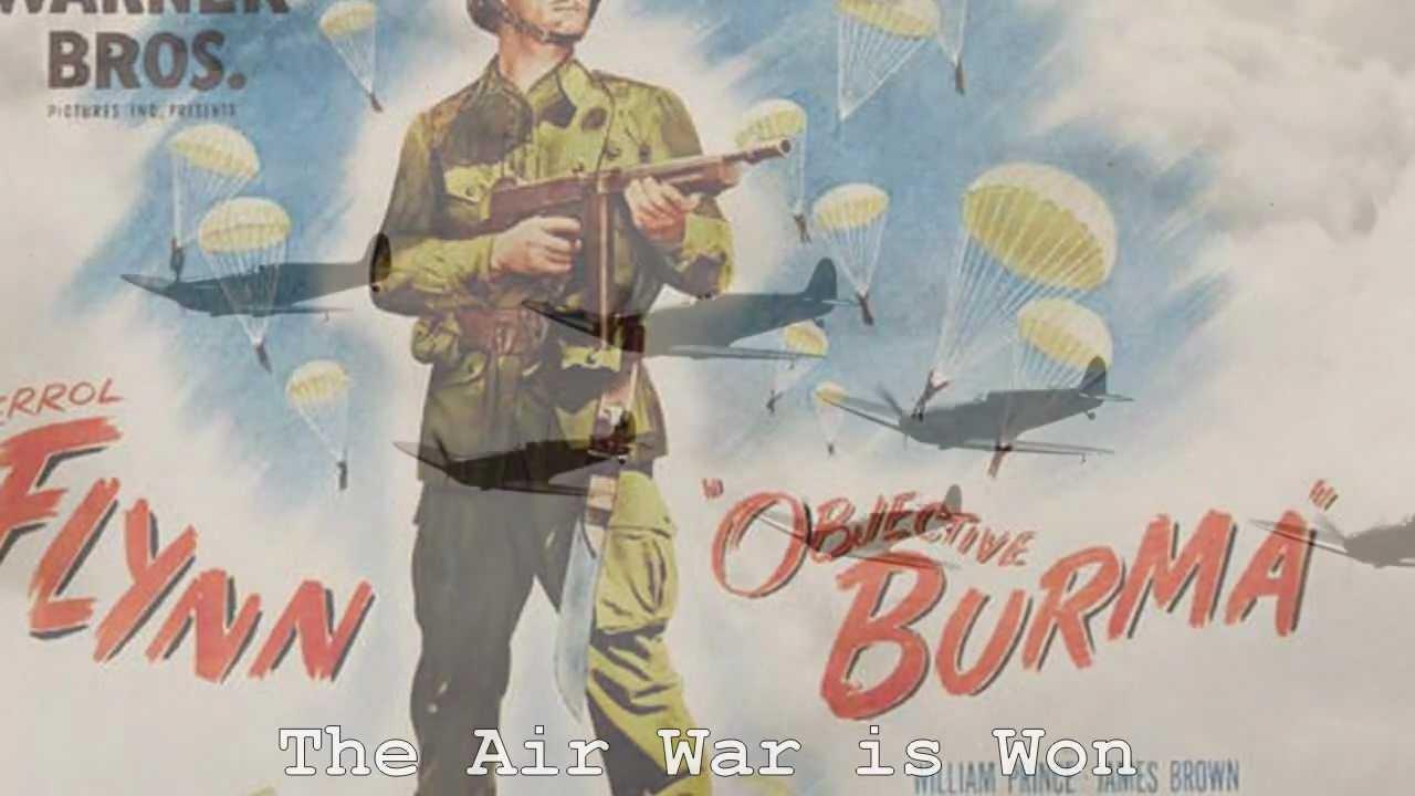 Spitfires found in Burma - Page 6 - PPRuNe Forums