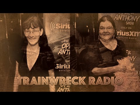 Trainwreck Radio: Lady Di & Stalker Patti (03/11/15)
