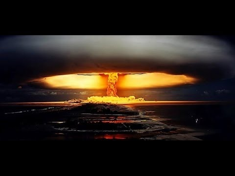 Nuclear weapons... new Documentary BBC 2016