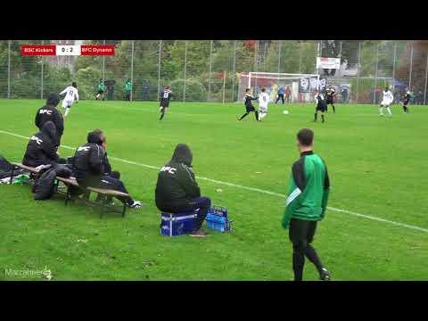 BSC Kickers 1900-BFC Dynamo,Pilsner-Pokal2017