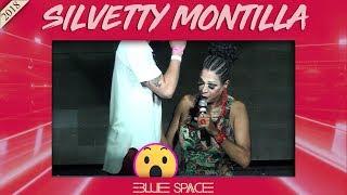 Blue Space Oficial - Silvetty Montilla - 17.03.18